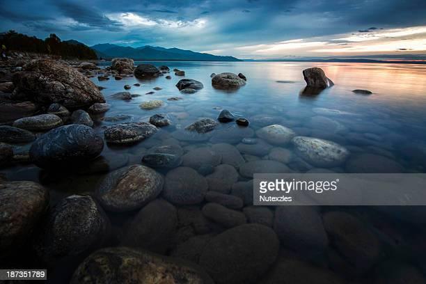 Baikal in Summer
