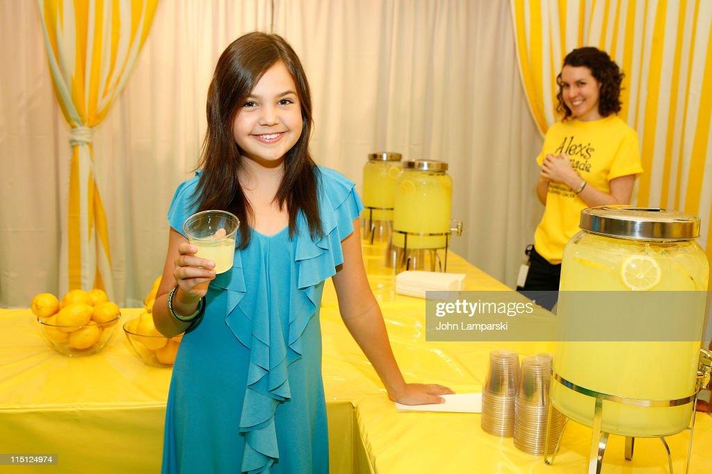 Toys R Us Lemonade Stand : Alex s lemonade stand foundation grand