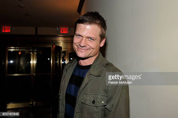 Bailey Chase attends THE HASSENFELD COMMITTEE Presents Adults In Toyland at Cipriani on November 5 2008 in New York City