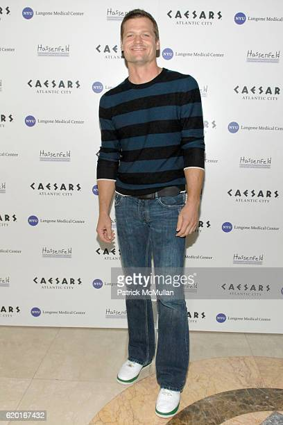 Bailey Chase attends THE HASSENFELD COMMITTEE presents Adults in Toyland at Cipriani 23rd on November 5 2008 in New York City