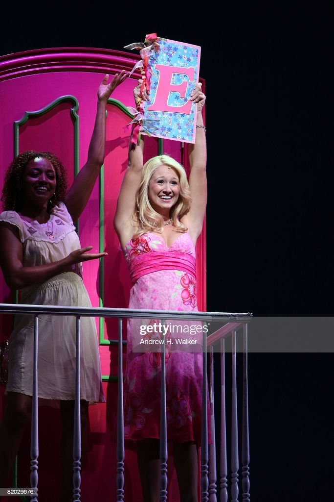 legally blonde musical mtv  free