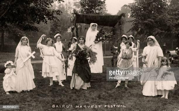'Baird's Harvest Festival' 20th century