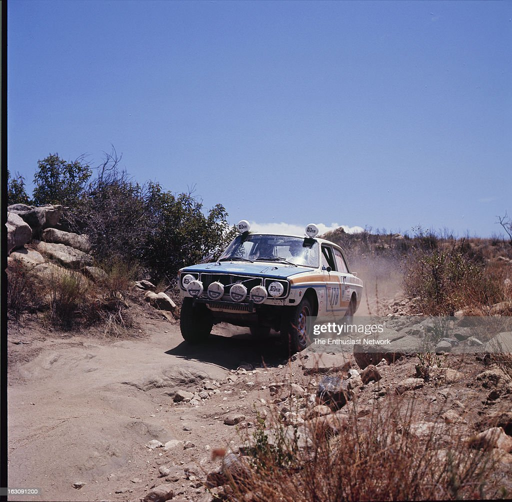 Score Baja Off Road Race Pictures Getty Images