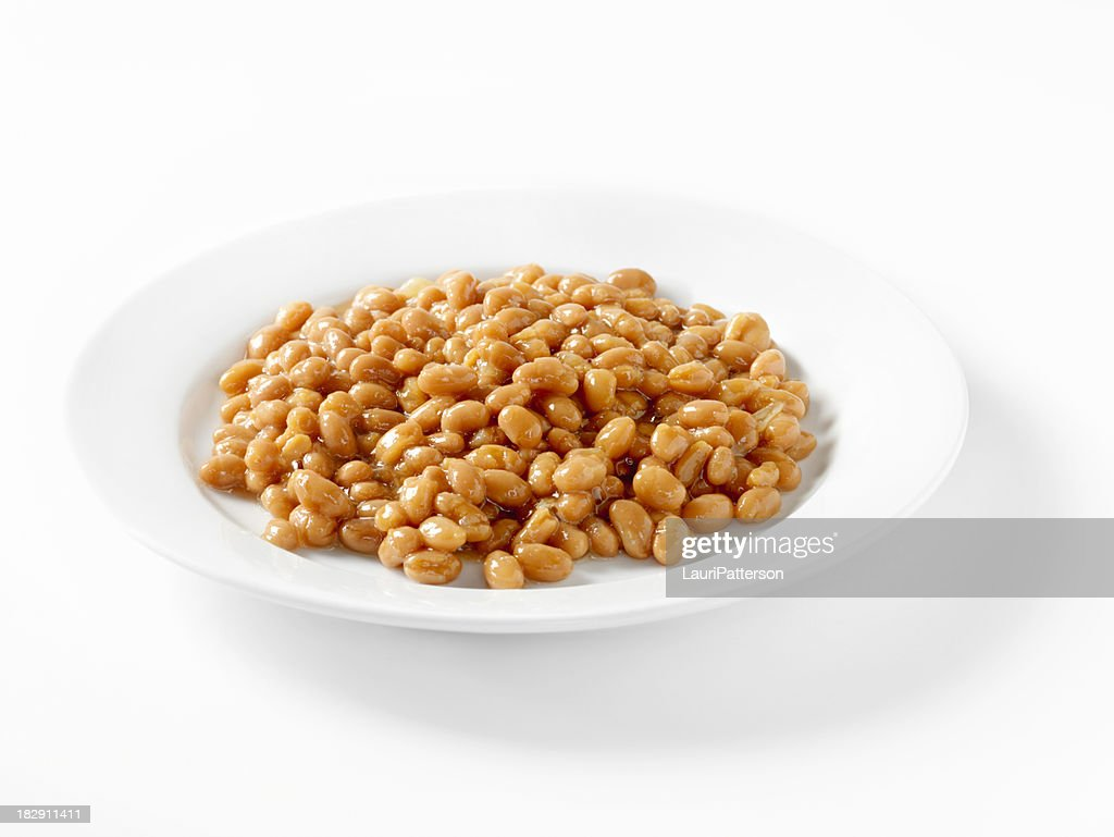 Baked Beans Stock Photo | Getty Images