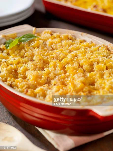Cuites Macaroni et fromage