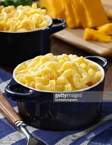 Cocido macarrones con queso