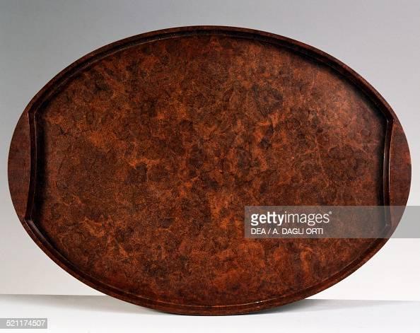Bakelite tray 1940s United Kingdom 20th century United Kingdom