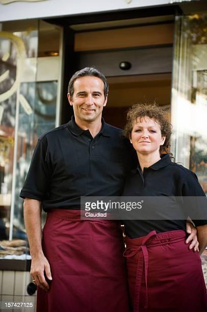 Couple de Baker