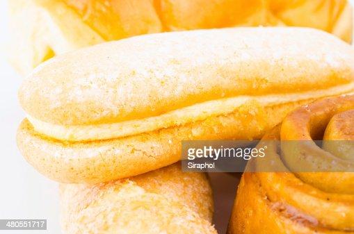 Bakery bread : Stock Photo