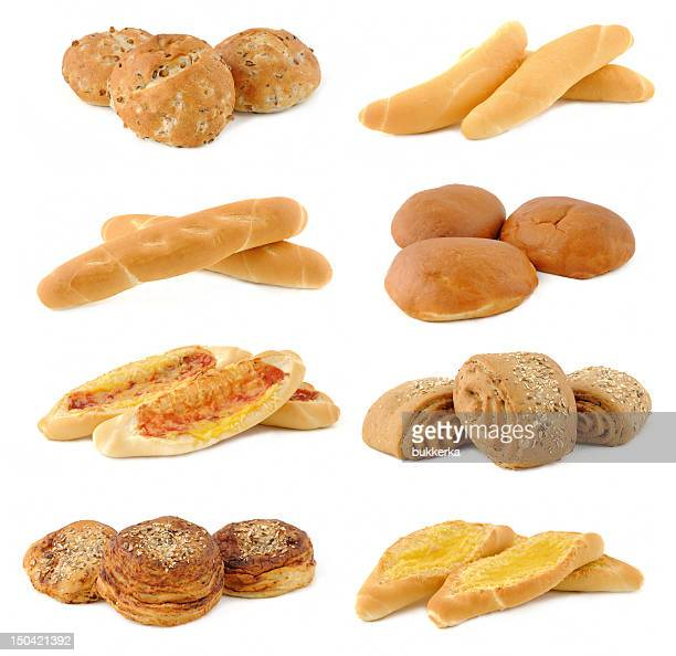 Boulangerie Collection