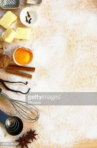 baking background stock photo getty images