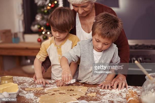 Baking Tag mit gran.it ist der Beste!