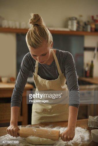 Baking expertise