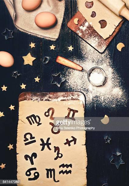 Baking of Zodiac