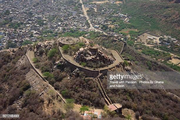 Bala Quila (Fort), Alwar, Rajasthan