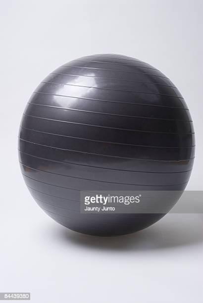 balance ball, fitness ball