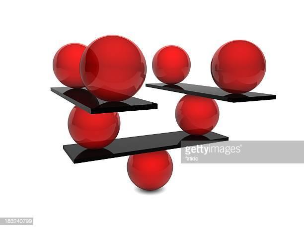 Balance Concept
