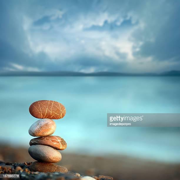 balance in peace