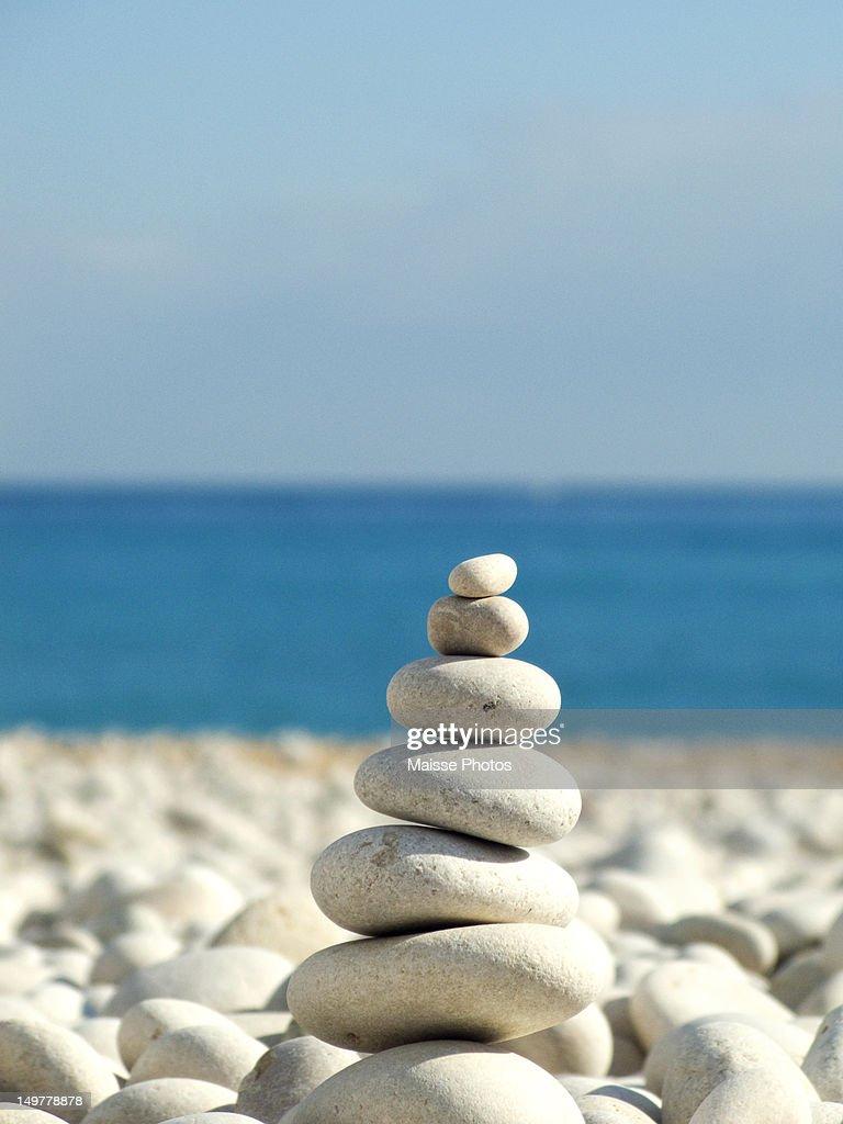 Balance : Stock Photo
