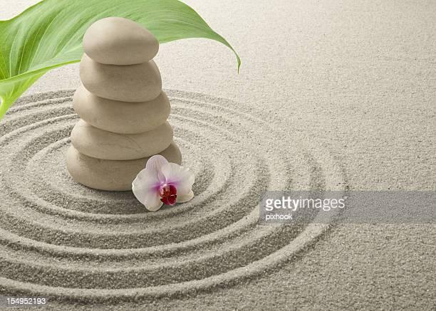 Équilibre de beauté