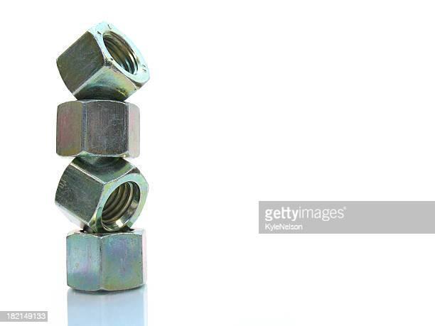 Balanced Nuts