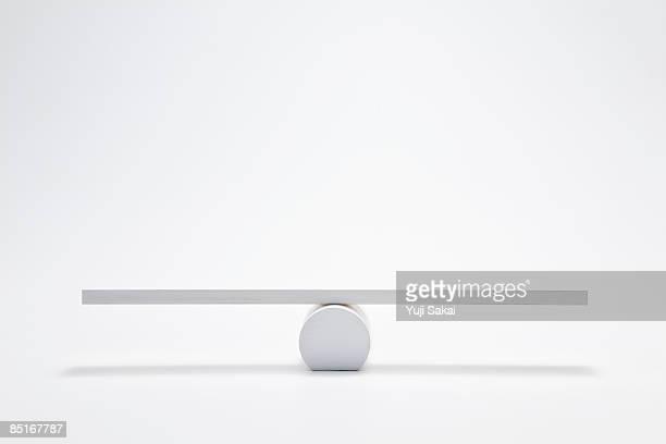 balanced seesaw