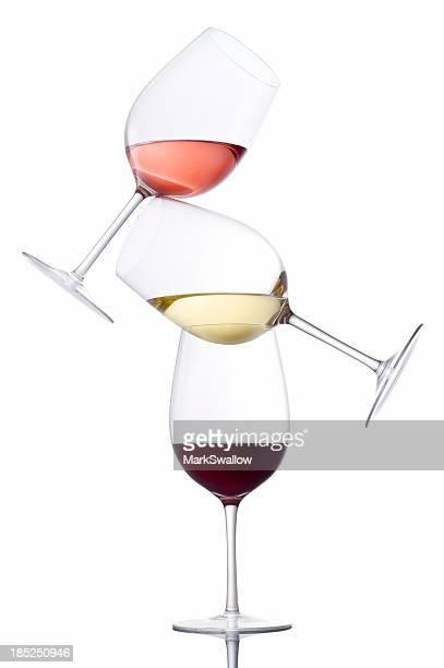 Balancing Wine