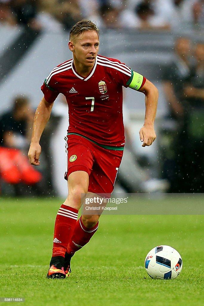 Germany v Hungary - International Friendly
