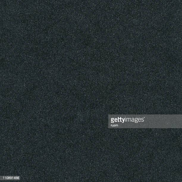 Balck seamless metallized paper background