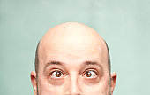 Bald Headed Man