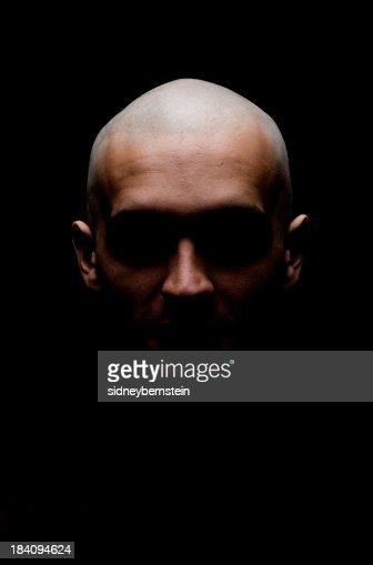 Balding MonteChegro
