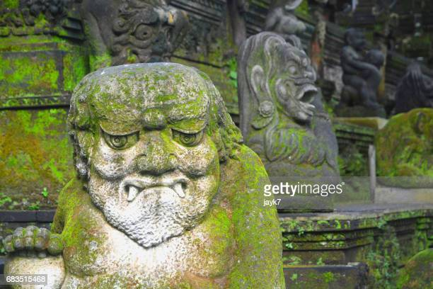 Bali Sculptures