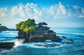Bali Water Temple - Tanah Lot