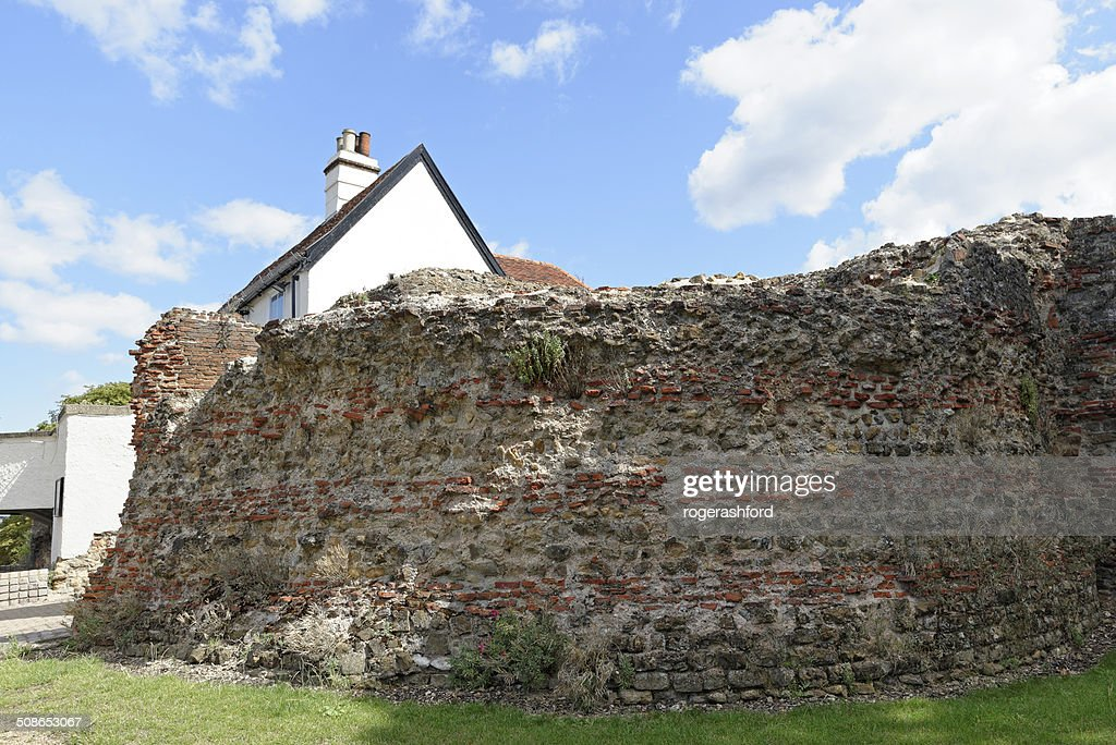 Balkerne Gate,Colchester,UK : Stock Photo