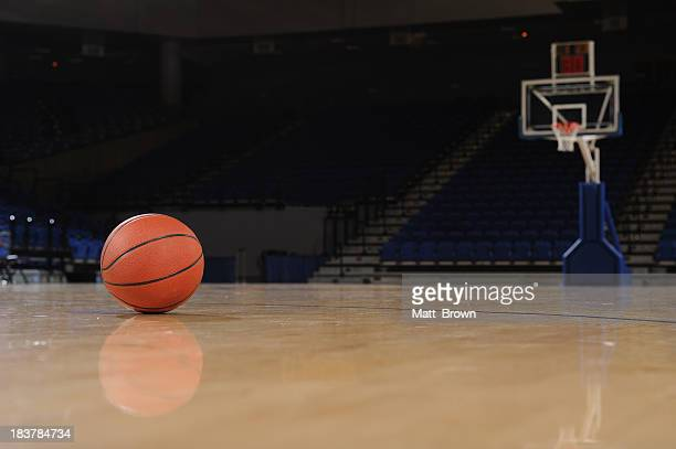 Court stock photos and pictures getty images for How many square feet is a basketball court