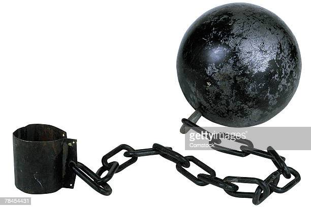 Ball and chain