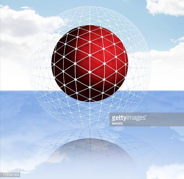 Ballon et Sphère