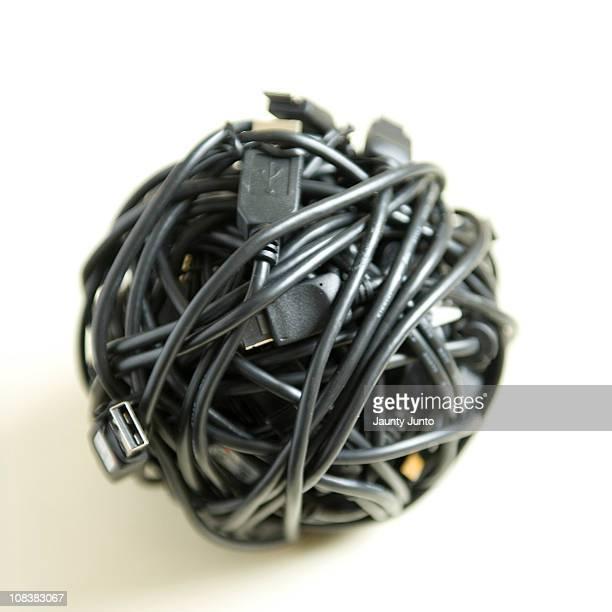 USB ball