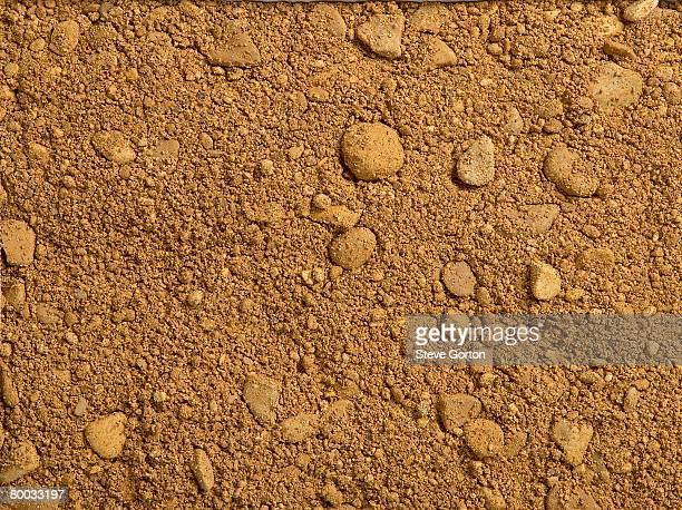 Ballast aggregate