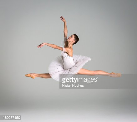 Ballet Dancer Stock Photos and Pictures
