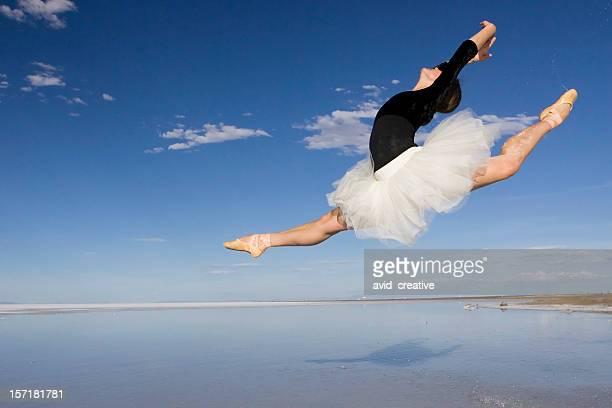 Ballett Au natürlichen