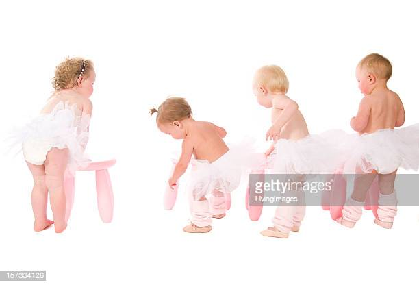 Ballet Babies