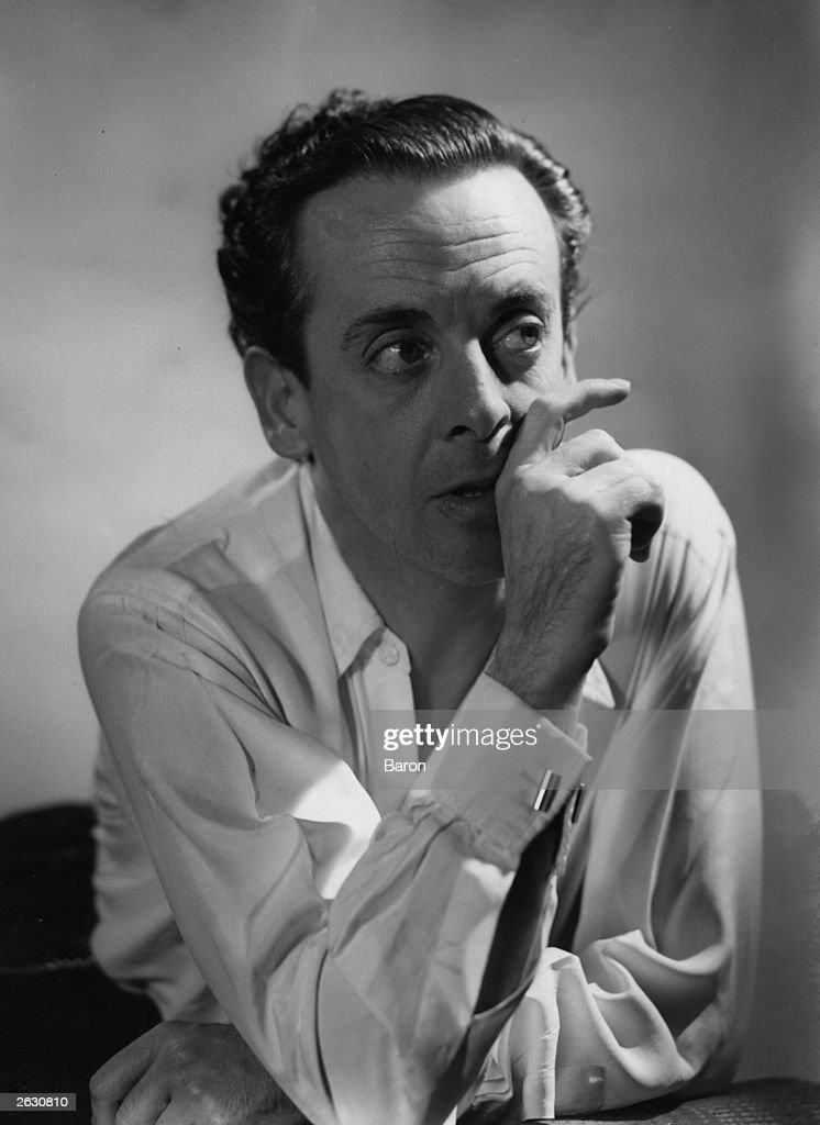 robert helpmann photos