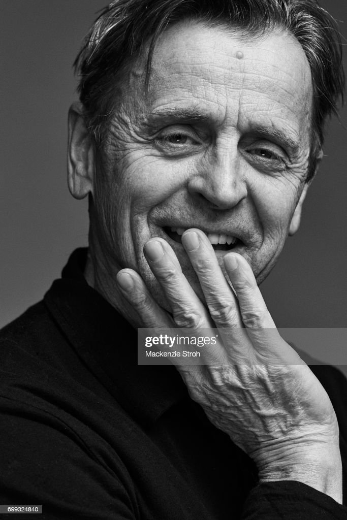 Mikhail Baryshnikov, The Times UK, March 3, 2017