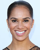 Ballet Dancer Misty Copeland attends the Music Center's Summer Soiree at The Music Center Plaza on July 7 2016 in Los Angeles California
