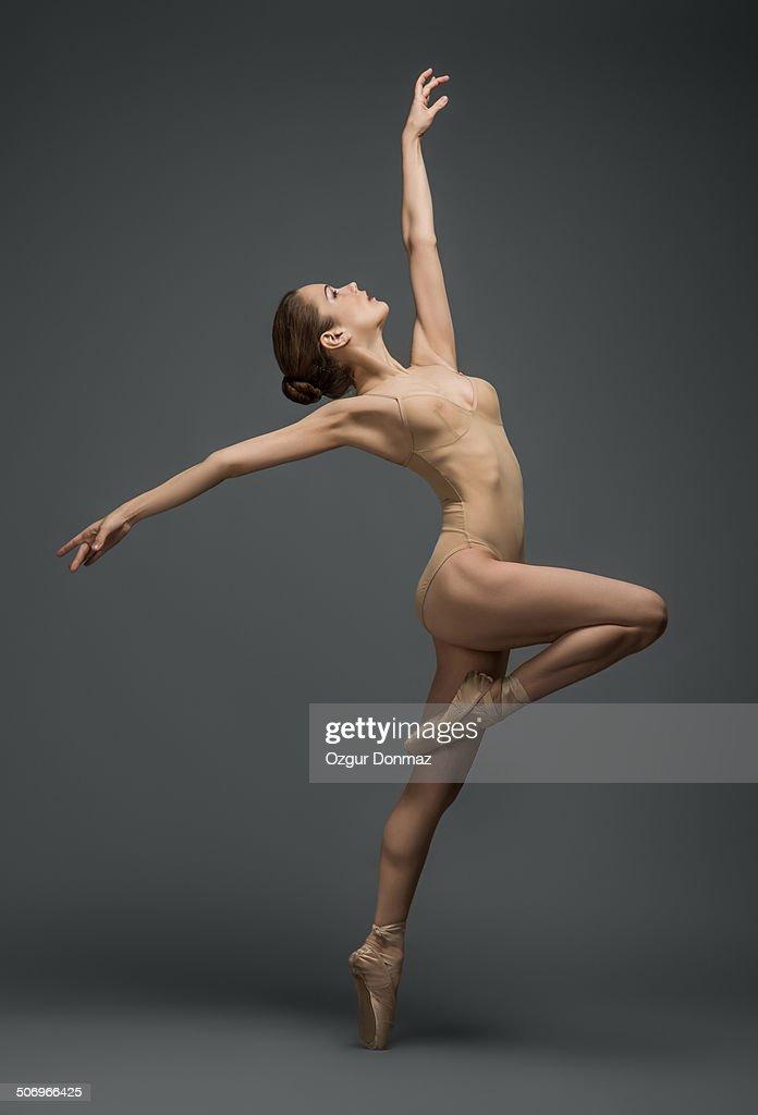 Ballet slut gallery visible, not