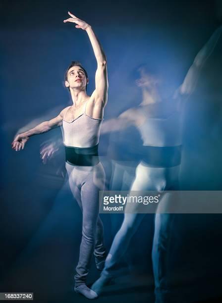 Ballet in motion