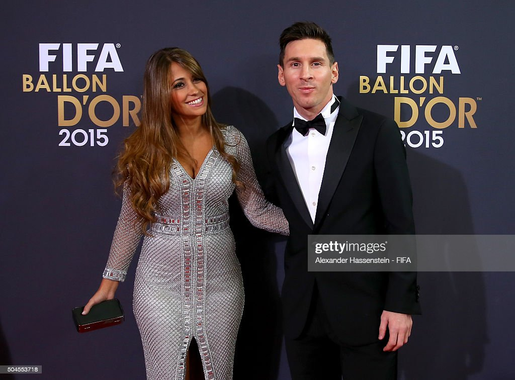antonella roccuzzo pictures getty images