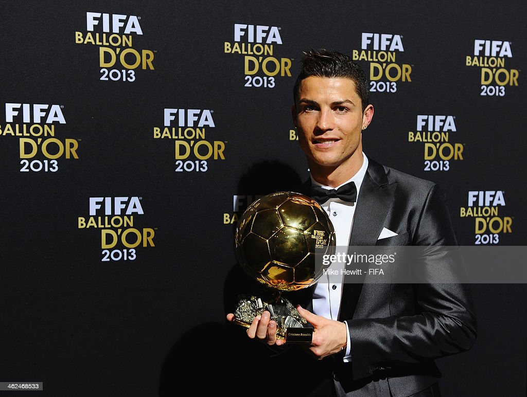 ballon d or winner