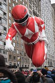 Balloon at the Macy's 2014 88th Thanksgiving Day Parade The Manhattan Borough of New York New York USA 59th Street
